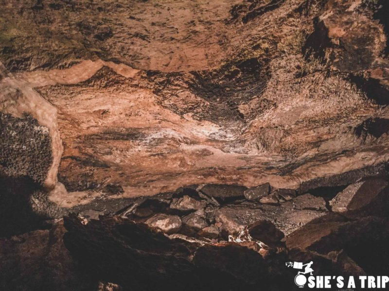 Jewel Cave National Monument interior