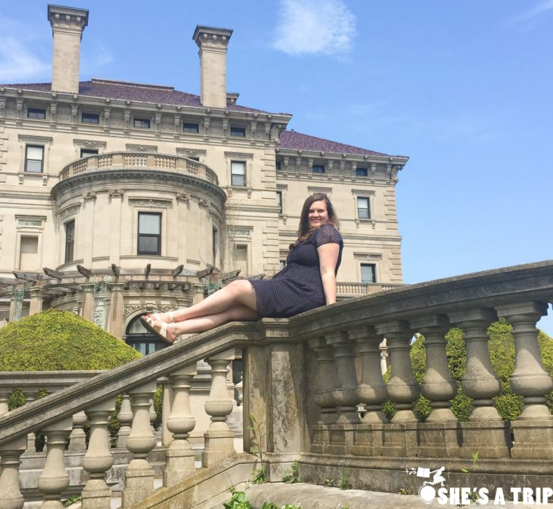 Rhode Island Day Trips: Which Newport Mansion Should I Visit