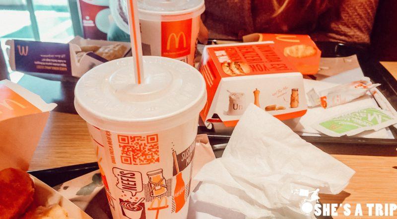 McDonald's in Italy