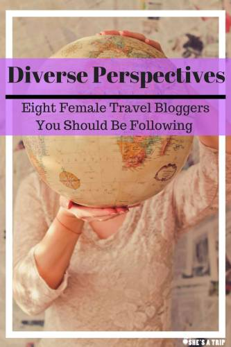diverse travel blogs for women to follow