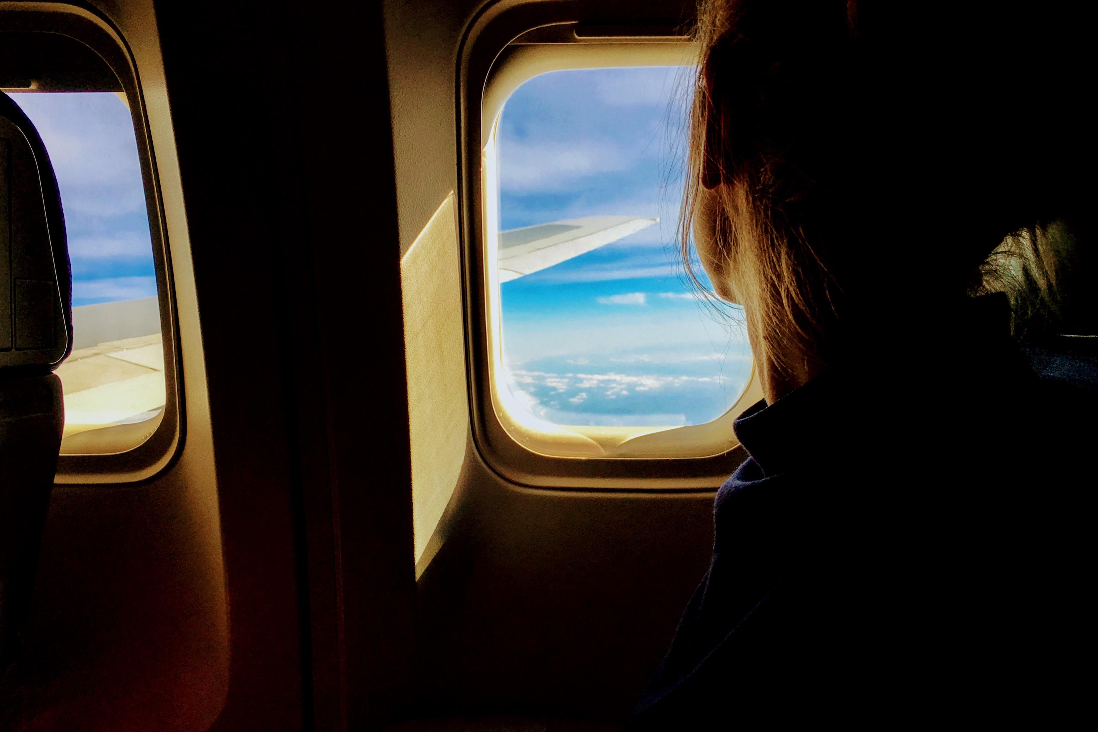 flying etiquette rules for flying