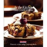 >Lots of FREE Costco E-Cookbooks….PLUS a Free Costco Cookbook for Members on Black Friday….