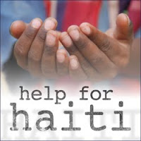 >Help for Haiti…Everyone Can Do Something…
