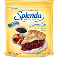 >$1.00 and $3.50 off Splenda Products ….