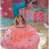 The Frugal Princess Party
