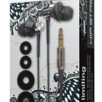 No More Rack: Volume Limiting Pure Vibes Stereo Earbuds+ $10 off $20 Purchase Credit!!