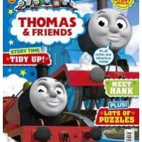 Thomas & Friends Magazine Subscription | $14.99 per Year!