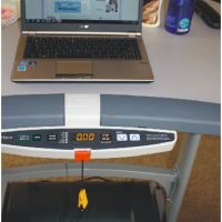 Winner, Winner, WINesday #1: LifeSpan TR1200-DT Treadmill Review and MyStride™ USB Activity Tracker Giveaway!