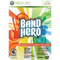 Band Hero featuring Taylor Swift as low as $5.92 shipped