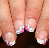 She's Creative! Guest Post | Nail Art At Home