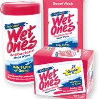 Wet Ones Printable Coupon