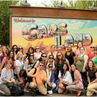 She Travels! | Ka-chowww! My Disneyland & California Adventure Experience