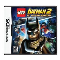 LEGO Batman 2: DC Super Heroes for $14.99 Shipped