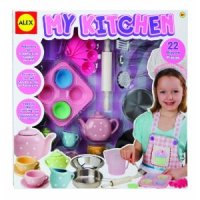 Alex Toys My Kitchen Set for $10.74 Shipped