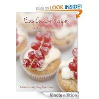 FREE Kindle Book: Easy Cupcake Recipes