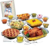 Anchor Hocking Ovenware Set For $42.56 Shipped