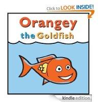 FREE Kindle Book: Orangey the Goldfish