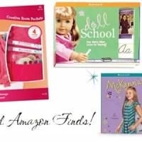 Amazon Deals American Girl Doll Deals
