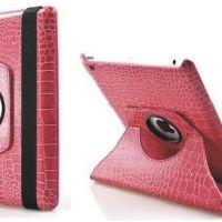 Amazon | Pink Crocodile Smart Cover Case for Apple iPad 2