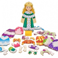 Melissa and Doug Toys at Totsy + FREE Shipping