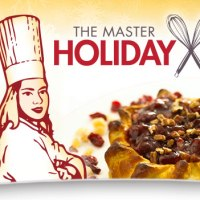 The Master Holiday Chef Challenge