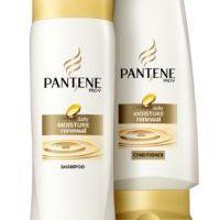Winner, Winner, WINesday #1: Pantene Shampoo & Conditioner Giveaway!