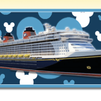 Sun Sweeps Disney Cruise Sweepstakes