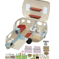 Calico Critters Camper for $49.99 Shipped