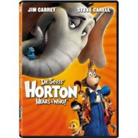 Horton Hears a Who DVD for $3.99