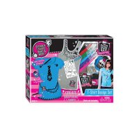 Monster High T-Shirt Design Kit For $10.98 Shipped