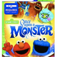 Sesame Street XBOX Game for $13.49 Shipped