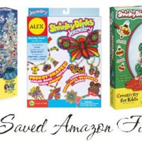 Shrinky Dinks Toy Deals on Amazon