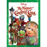 The Muppet Christmas Carol DVD for $9.99