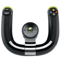 Xbox 360 Wireless Speed Wheel for $19.99 Shipped