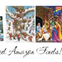 Advent Calendars Deals on Amazon