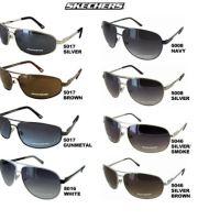 Skechers Men's Aviator Style Sunglasses for Only $8.99