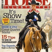 Horse Illustrated Magazine for $5.99
