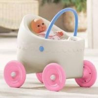 Little Tikes Classic Doll Buggy for $28.99 Shipped