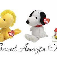 Amazon Deals on Snoopy Toys