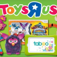 Toys R Us Deal | $6 for $10 Worth of All Toys, Games, Electronics, and Kids' Clothing