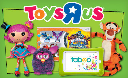 toys r us deal