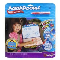 AquaDoodle Travel Doodle for $9.99 Shipped