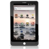 Coby Tablet for $89.99 Shipped