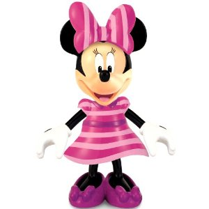 Disney Stylin Minnie
