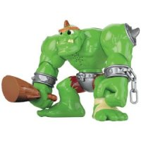 Imaginext Eagle Talon Castle Ogre for $16.32 Shipped