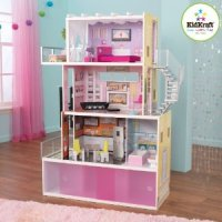 KidKraft Beachfront Mansion for $104.97 Shipped