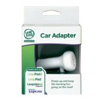 LeapFrog Car Adapter for $6.99 Shipped