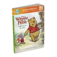 LeapFrog Tag Junior Book Disney Winnie The Pooh for $4.07 Shipped