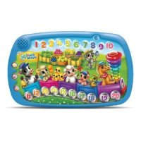 LeapFrog Touch Magic Counting Train For $9.99 Shipped