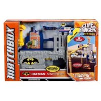 Matchbox Cliff Hanger Batman Playset for $13.85 Shipped